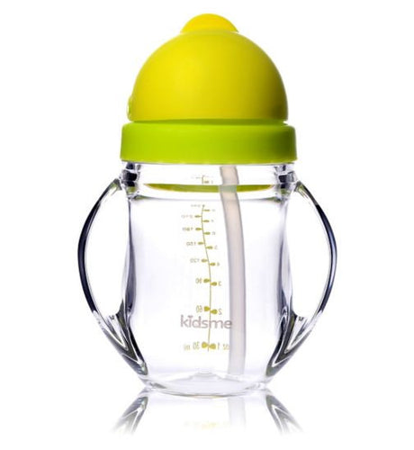 Kidsme Tritan Training Cup - Lime