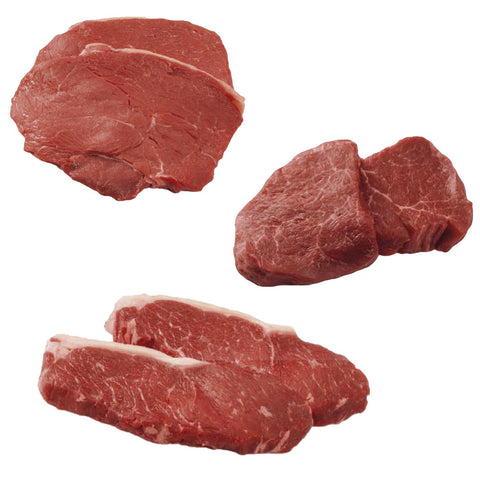 Back Line Steak Pack