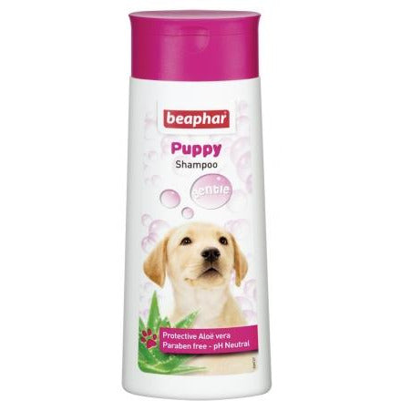 <b>15% OFF:</b> Beaphar Bubble Puppy Dog Shampoo