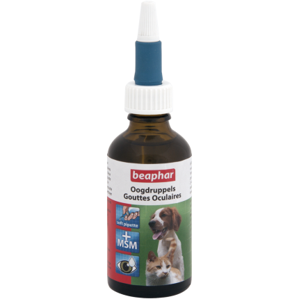 <b>15% OFF:</b> Beaphar Eye Cleaner