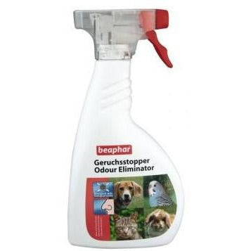 <b>15% OFF:</b> Beaphar Odour Eliminator Spray