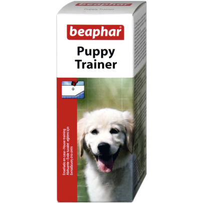 <b>15% OFF:</b> Beaphar Puppy Trainer