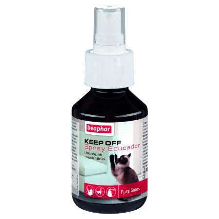 <b>10% OFF:</b> Beaphar Keep Off Spray For Dogs & Cats