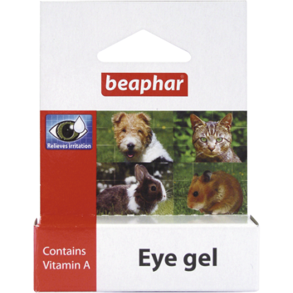 <b>10% OFF:</b> Beaphar Eye Gel