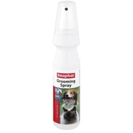 <b>10% OFF:</b> Beaphar Grooming Spray For Dogs