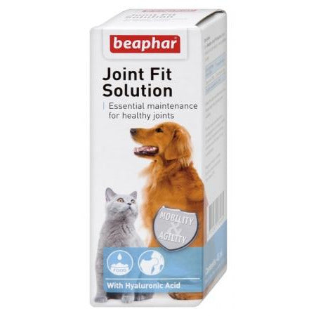 <b>10% OFF:</b> Beaphar Joint Fit Solution