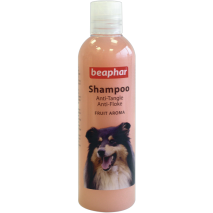 <b>10% OFF:</b> Beaphar Anti-Tangle/ Long Coat Dog Shampoo