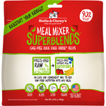 Stella & Chewy Freeze-Dried Raw Duck Duck Goose SuperBlends Meal Mixers