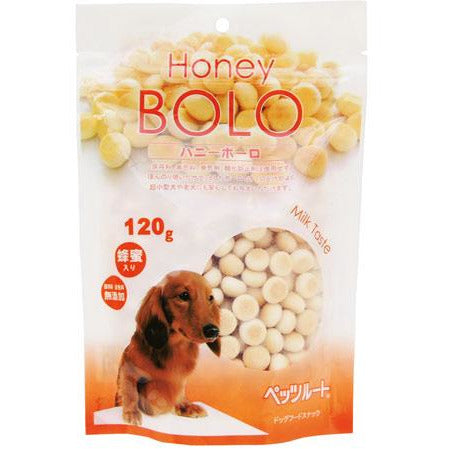 <b>20% OFF:</b> Petz Route Honey Bolo Biscuit