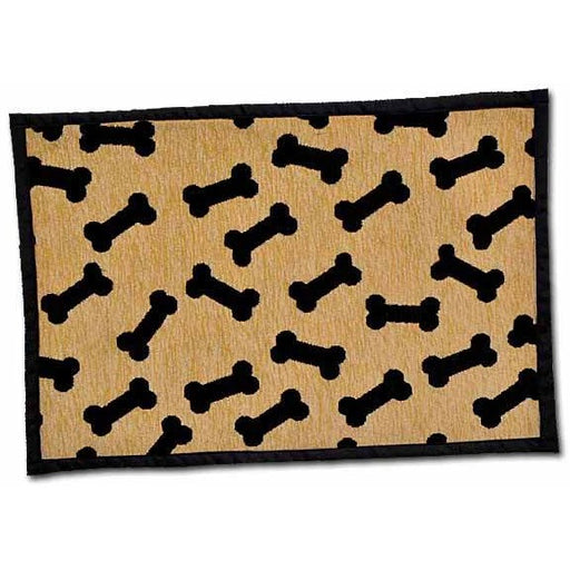 Loving Pets Dancing Bones Bella Fashion Mat