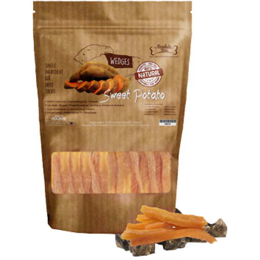 Absolute Bites Air Dried Sweet Potato