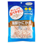 Asuku Japan Kamaboko Crab Slices Toppers