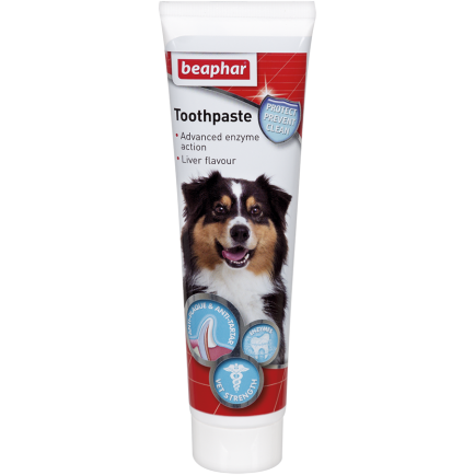<b>10% OFF:</b> Beaphar Tooth Paste