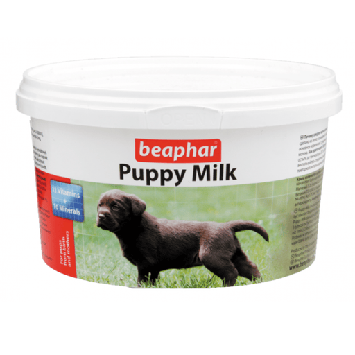<b>15% OFF:</b> Beaphar Puppy Milk