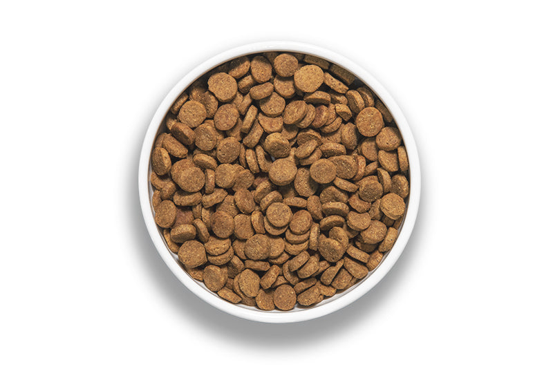 [PAWSOME] <b>15% OFF + FREE 128G FREEZE DRIED: </b> Bixbi RAWBBLE® Ancient Grain Wingatarian Recipe With Turkey, Quail & Duck Dry Dog Food