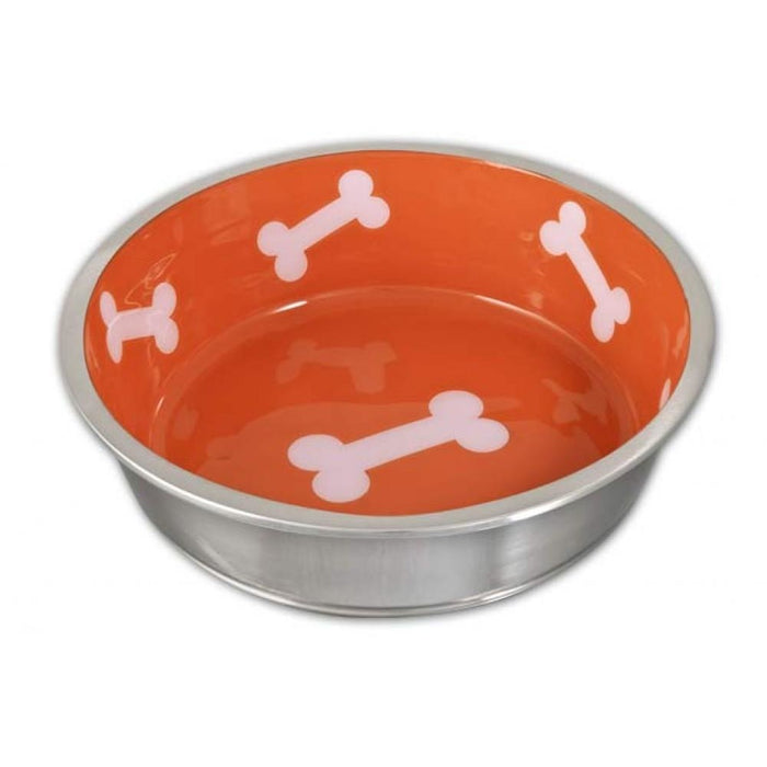 Loving Pets Sunburst Robusto Dog Bowl
