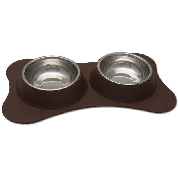 Loving Pets Chocolate Dolce Flex Diners