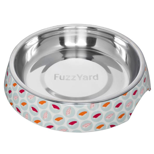 <b>15% OFF:</b> FuzzYard Sushi Delight Easy Feeder Cat Bowl