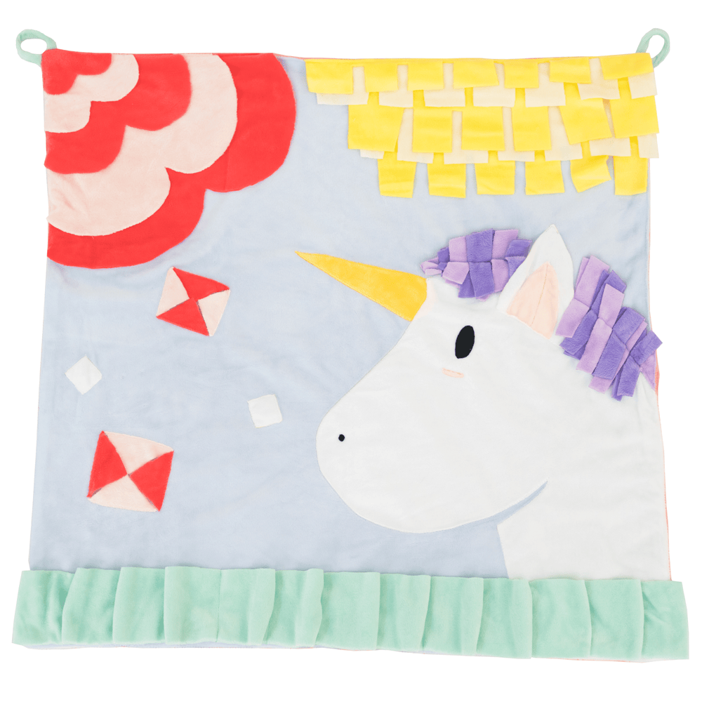 [PAWSOME] <b>44% OFF + FREE ACCESSORIES:</b> Hey Cuzzies PlayQuilt Dreamers