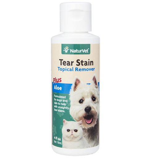 <b>20% OFF:</b> NaturVet Tear Stain Topical Remover