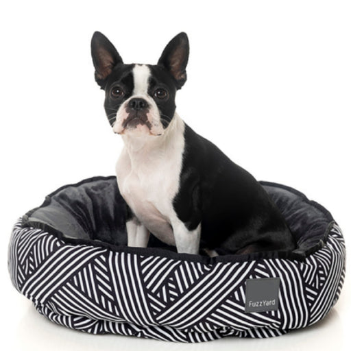 <b>15% OFF:</b> FuzzYard Northcote Reversible Pet Bed