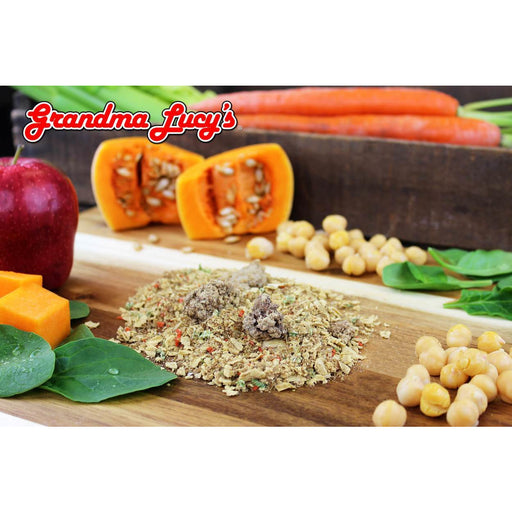 <b>10% OFF:</b> Grandma Lucy's Pureformance Freeze Dried Lamb Dog Food