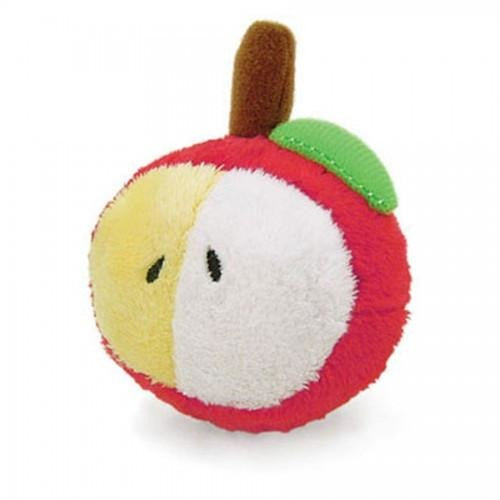 <b>15% OFF:</b> Petz Route Apple Dog Toy