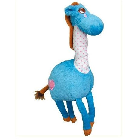 <b>15% OFF:</b> Petz Route Henneco Safari Donkey Dog Toy