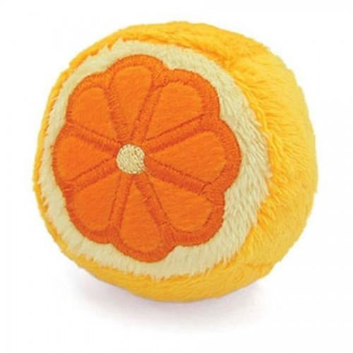 Petz Route Orange Dog Toy