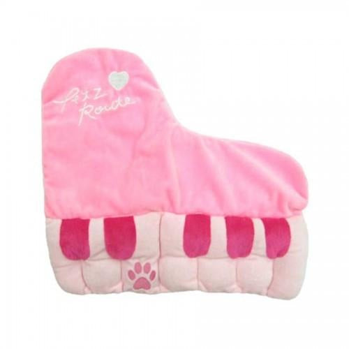 Petz Route Pink Piano Dog Toy