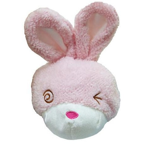 Petz Route Rabbit Dog Toy