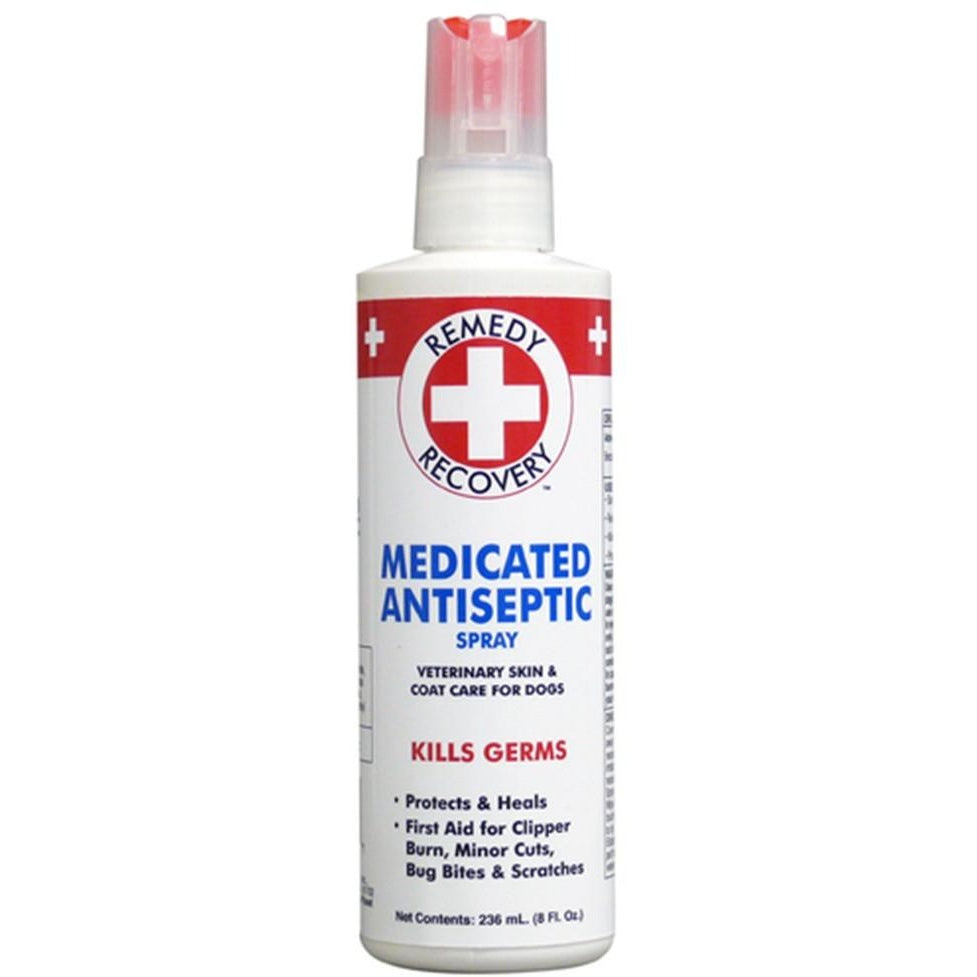 Remedy & Recovery Antiseptic Spray