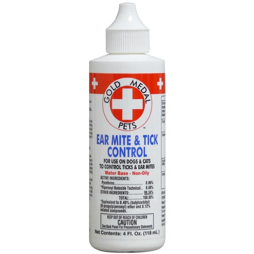 Remedy & Recovery Ear Mite & Tick Control