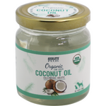 Absolute Plus Organic Raw Virgin Cold Pressed Coconut Oil