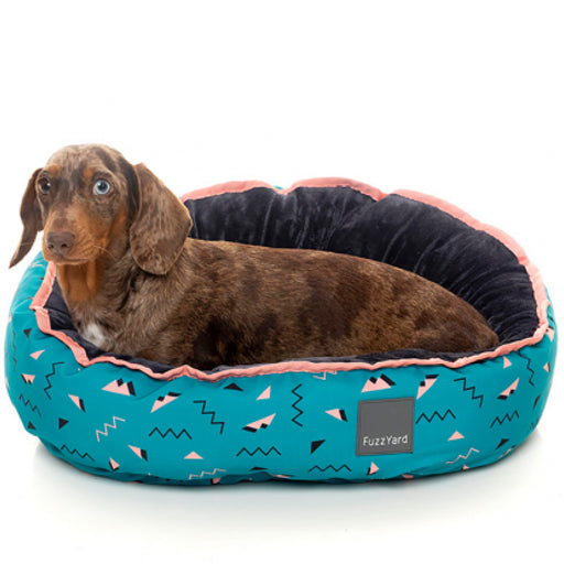 <b>15% OFF:</b> FuzzYard Sorrento Reversible Pet Bed