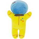 Lovelly Creations Planet Series - Spaceman Dog Toy