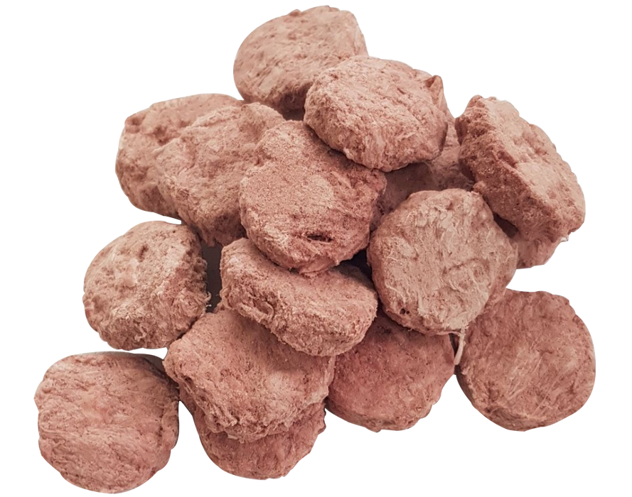 Freeze Dry Australia Freeze Dried Venison Cookie For Dogs & Cats