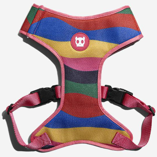 <b>10% OFF:</b> Zee Dog Chroma Adjustable Air Mesh Harness For Dogs