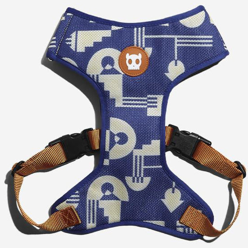 <b>10% OFF:</b> Zee Dog Maze Adjustable Air Mesh Harness For Dogs
