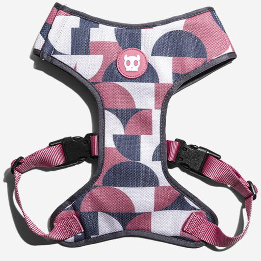 <b>10% OFF:</b> Zee Dog Split Adjustable Air Mesh Harness For Dogs