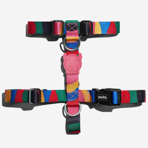 <b>10% OFF:</b> Zee Dog Chroma H Harness For Dogs