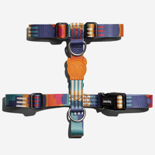 <b>10% OFF:</b> Zee Dog Maze H Harness For Dogs