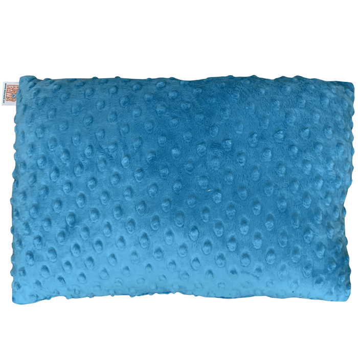 [EXCLUSIVE] Hi 5 Paws Aqua Blue Pet Pillow