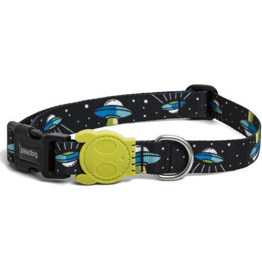 <b>10% OFF:</b> Zee Dog Area 51 Collar For Dogs