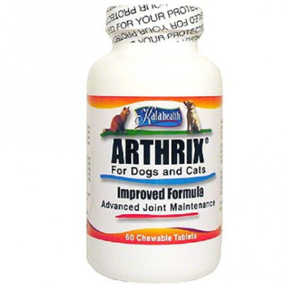 <b>15% OFF:</b> Kala Health Arthrix Joint & Cartilage Maintenance Chewable Tablets