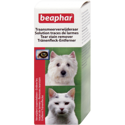 <b>10% OFF:</b> Beaphar Tear Stain Remover For Dogs & Cats