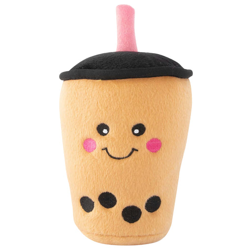 [PAWSOME] <b>15% OFF:</b> ZippyPaws NomNomz® Boba Milk Tea Toy
