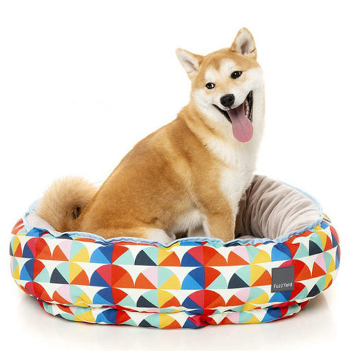 <b>15% OFF:</b> FuzzYard Boogie Reversible Pet Bed