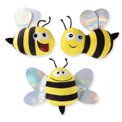 Fringe Studio Bumble Bees Mini Toy Set