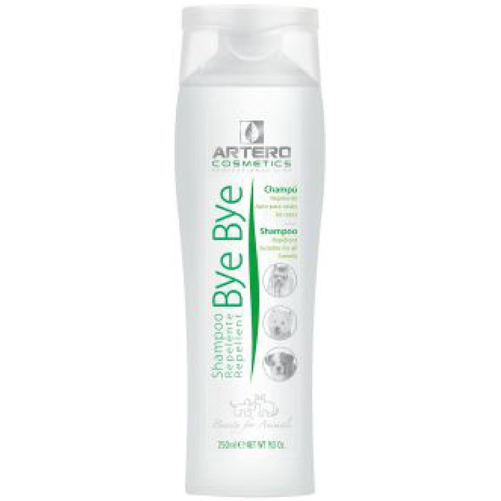 Artero Bye Bye Shampoo (Flea & Ticks Prevention)